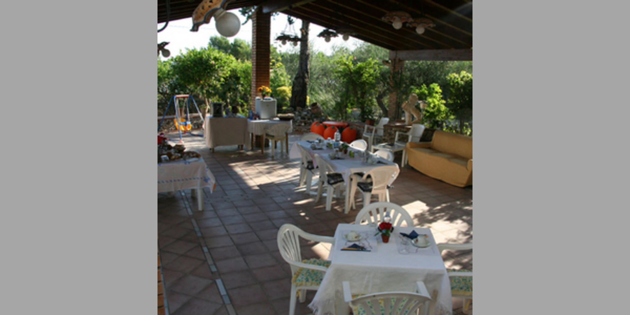 Bed & Breakfast Licata - Licata_Zona Monserrato