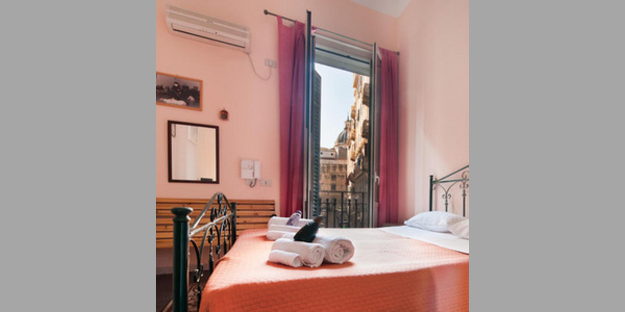 Bed & Breakfast Palermo - Palermo Centro_Stazione