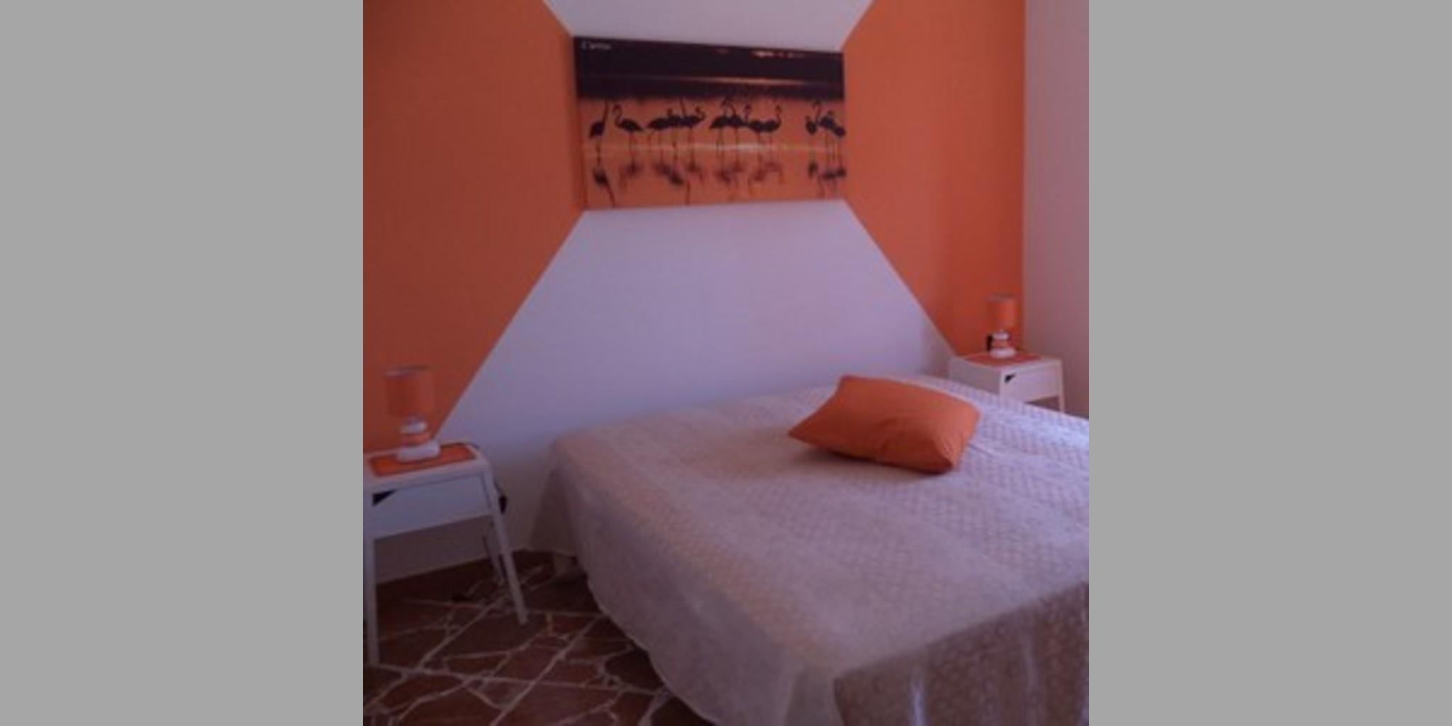 Bed & Breakfast Marsala - Riserva Dello Stagnone_A
