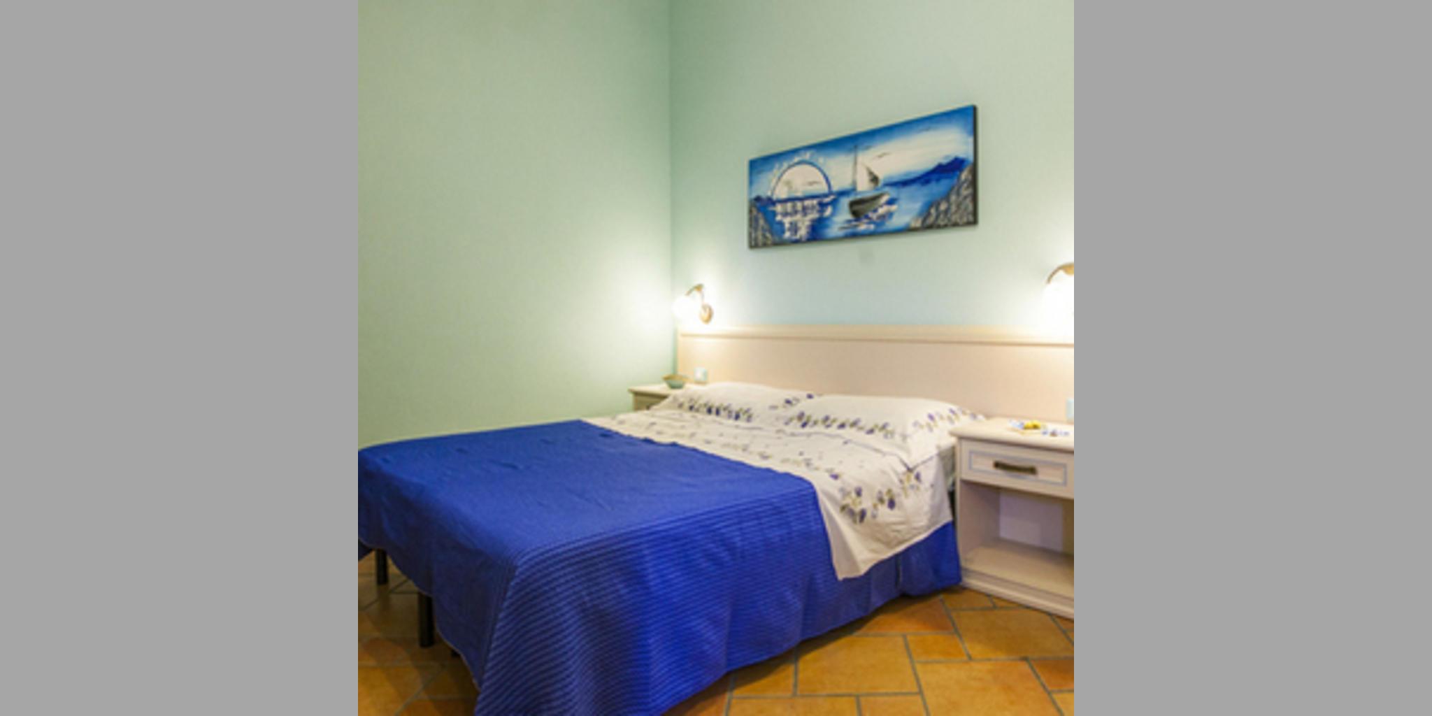 Bed & Breakfast Trapani - Fontanasalsa