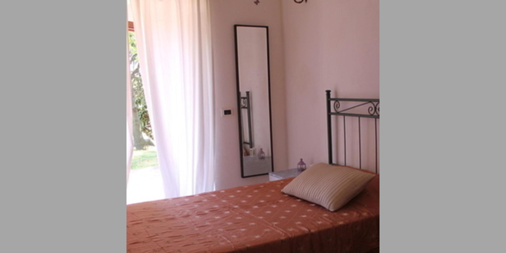 Guest House Milo - Parco Dell Etna