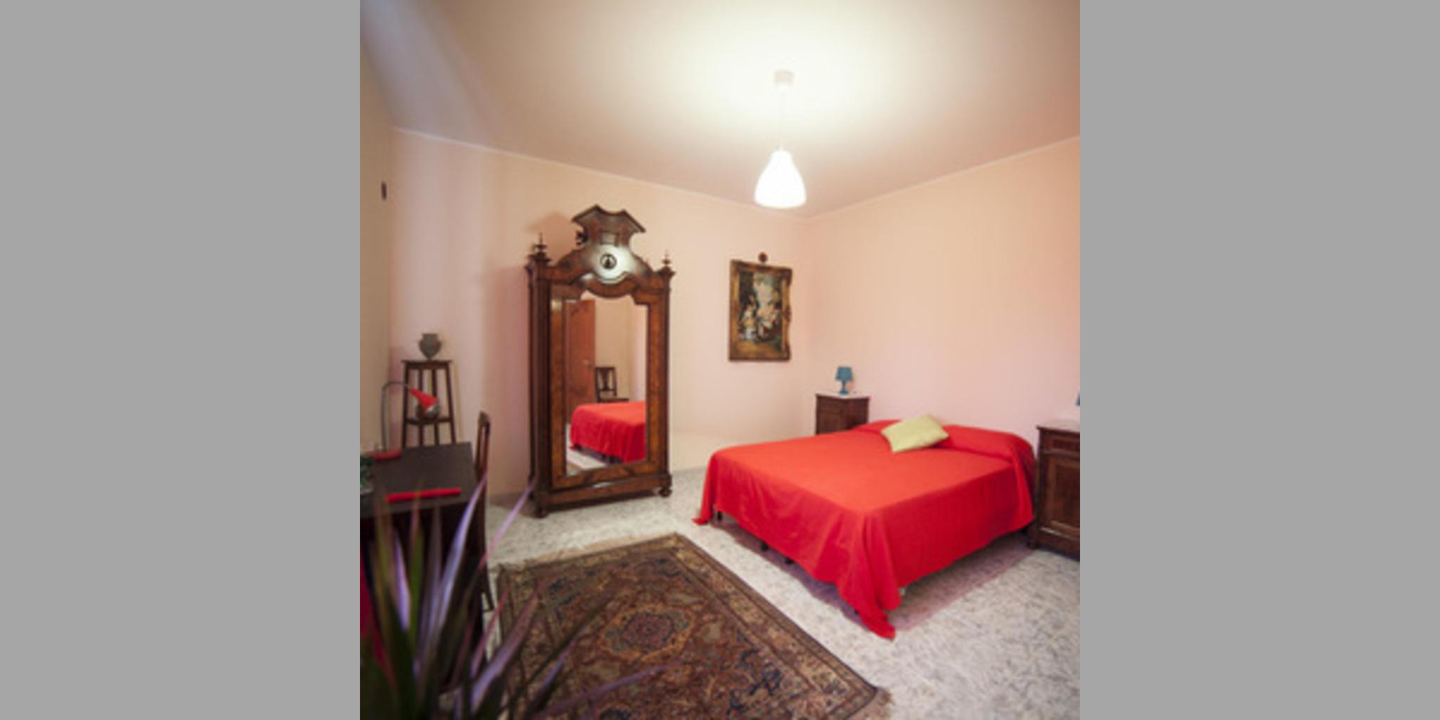 Bed & Breakfast Enna - Belvedere Di Sicilia