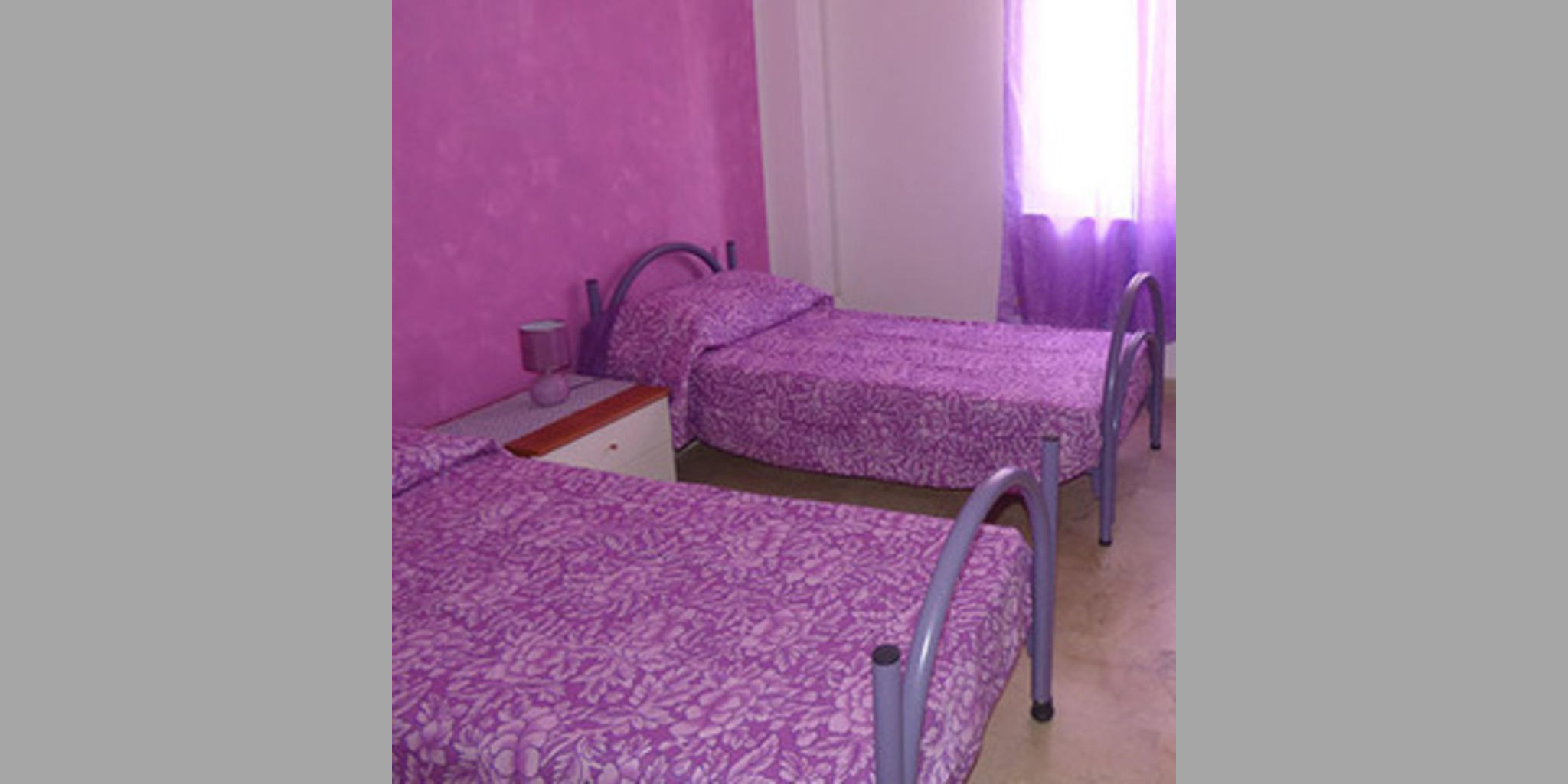 Bed & Breakfast Messina - Messina Centro