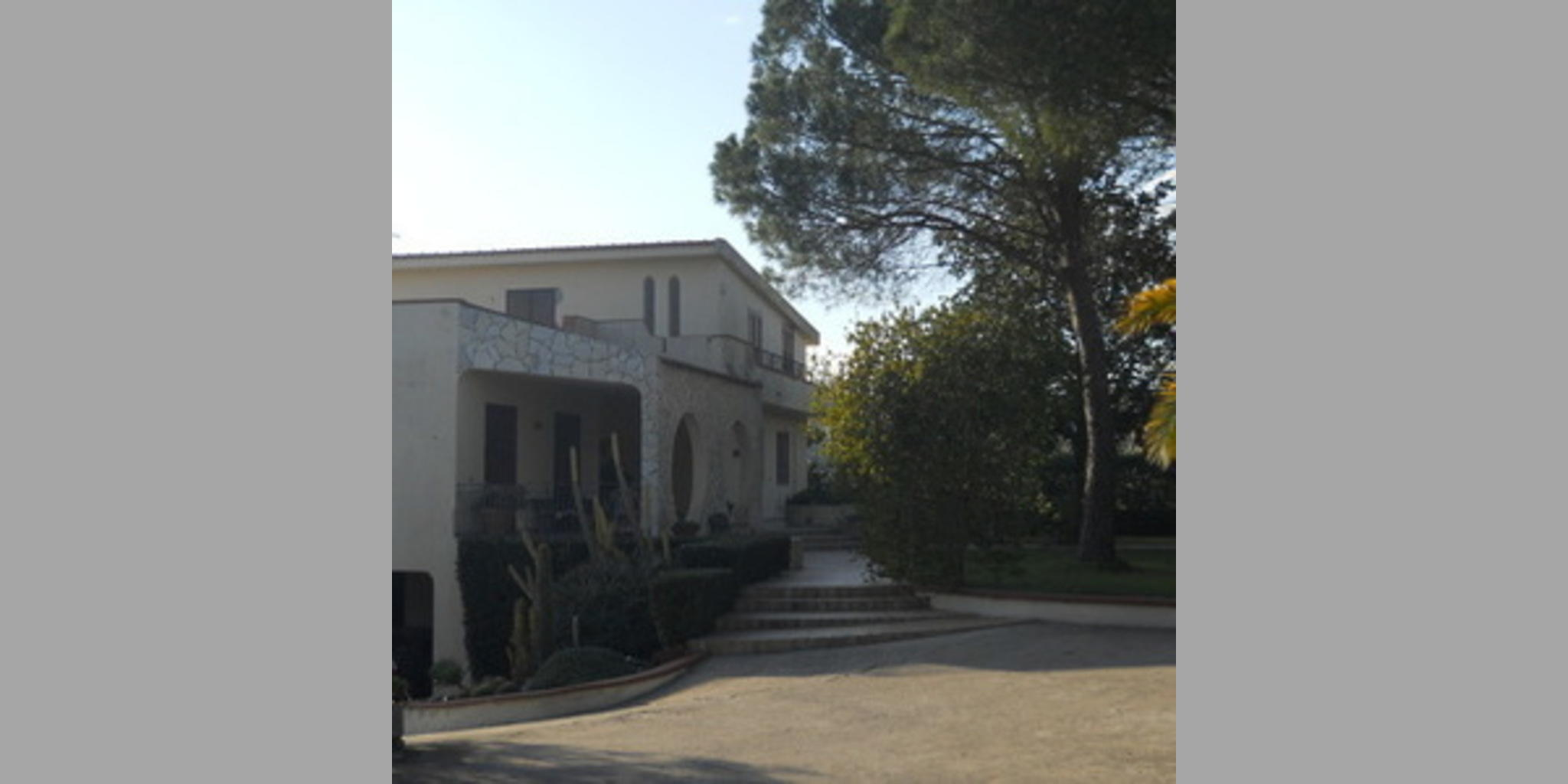Appartement Canicattini Bagni - Contrada Valle Pezze