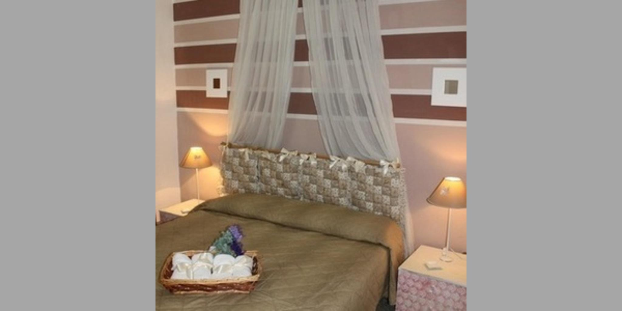 Bed & Breakfast Agrigento - San Girolamo