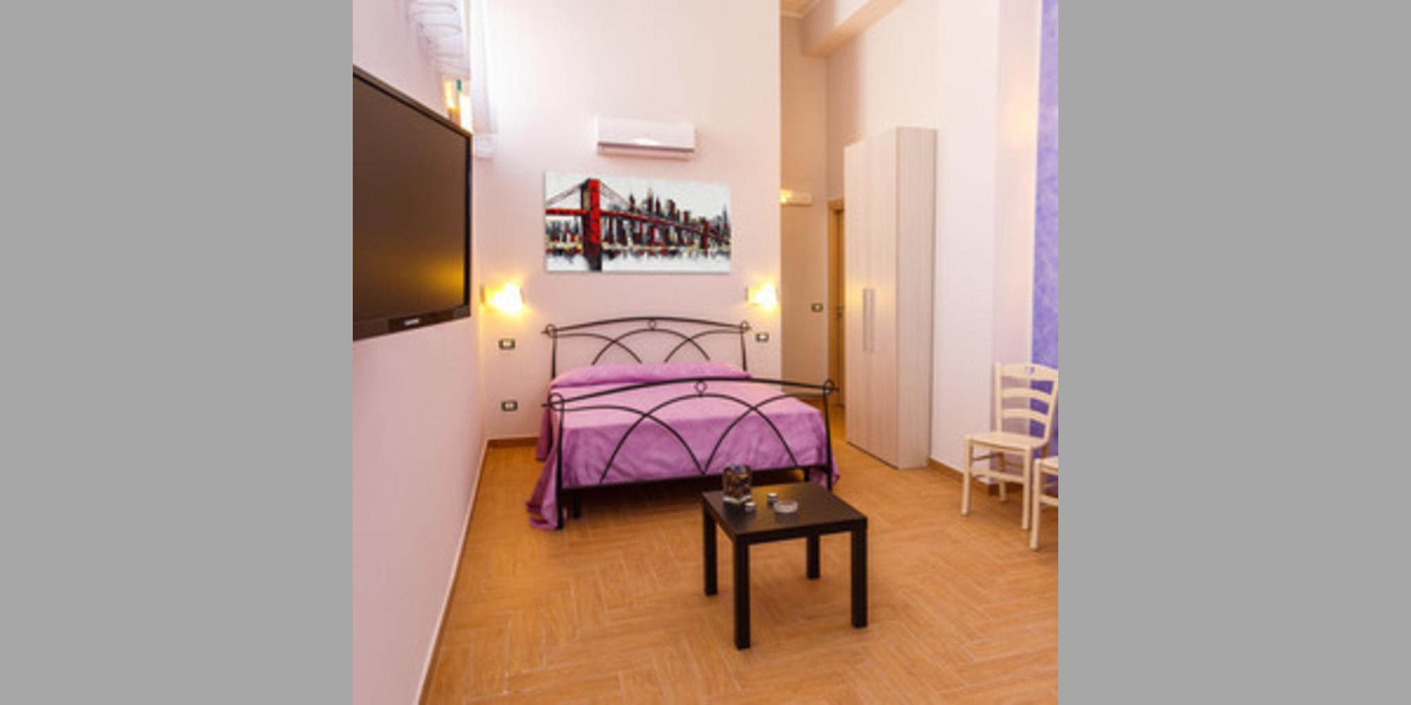 Bed & Breakfast Taormina - Taormina_Trappitello