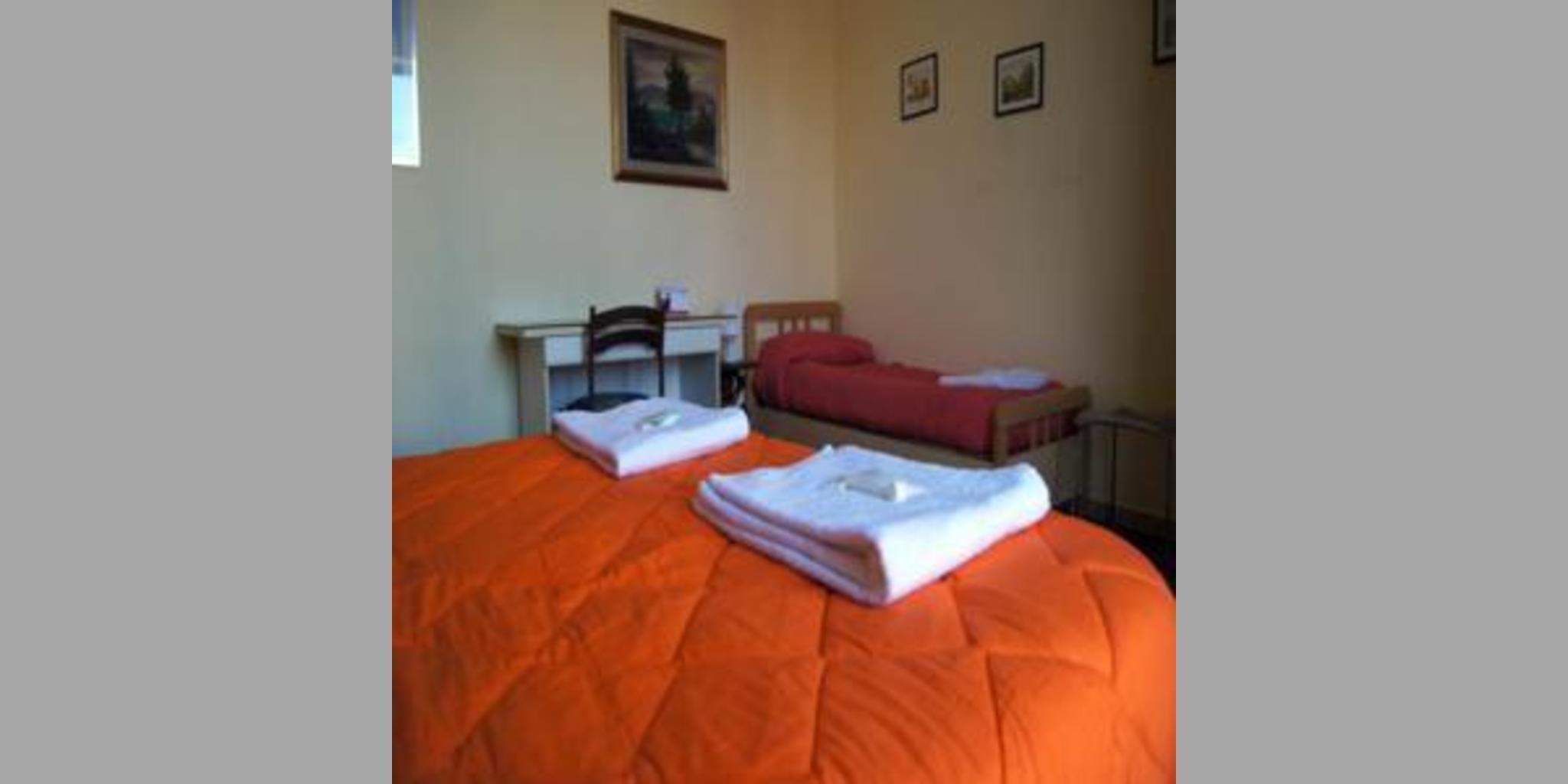 Bed & Breakfast Palermo - Palermo_Vicino Stazione Centrale