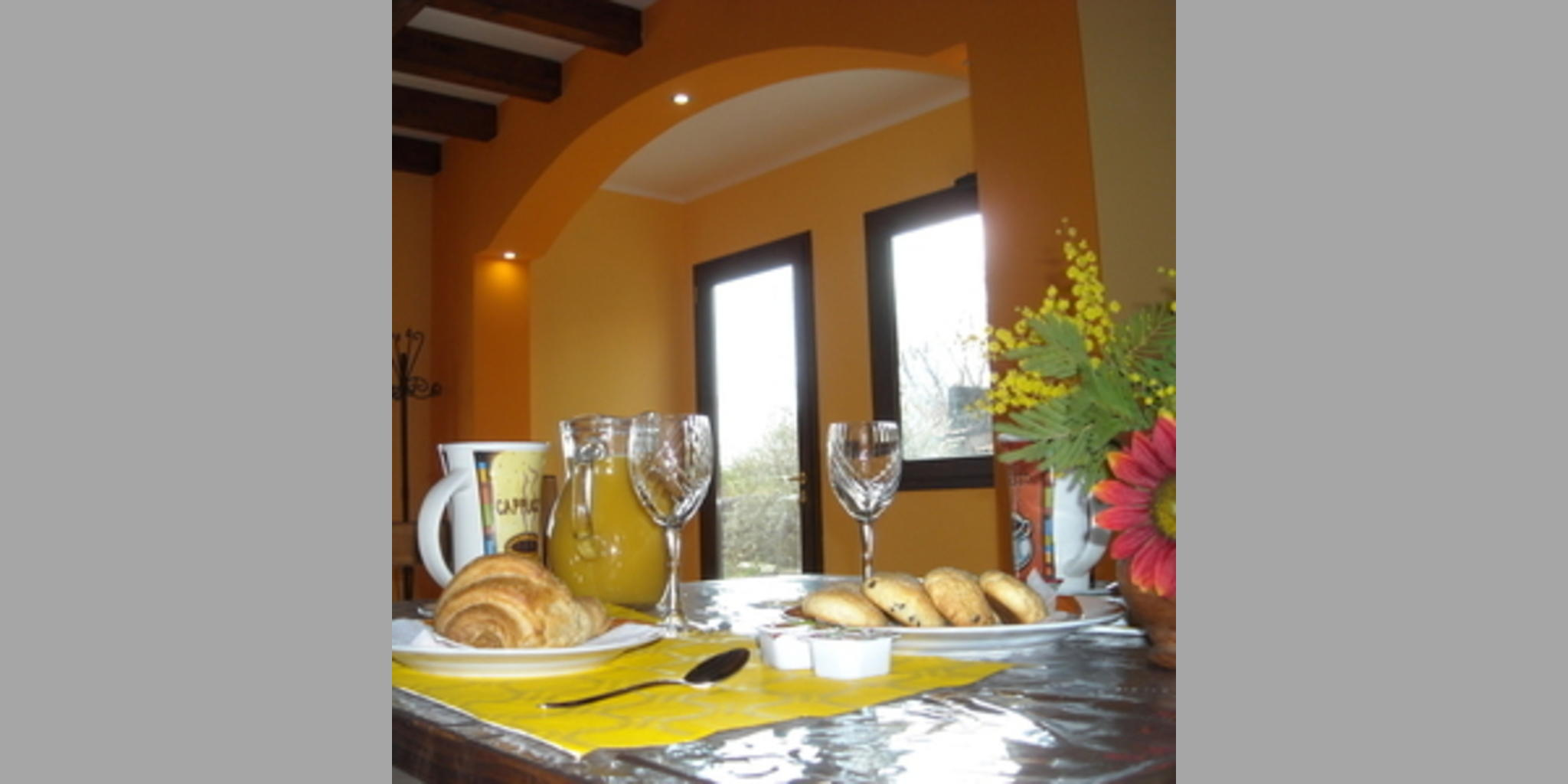 Bed & Breakfast Zafferana Etnea - Poggio Felice