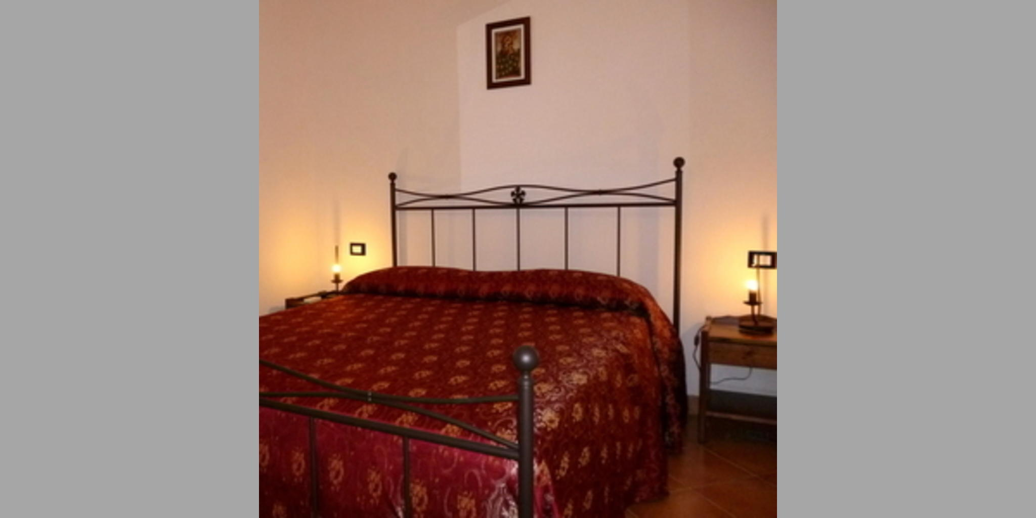 Appartement Custonaci - Roma In Centro Storico