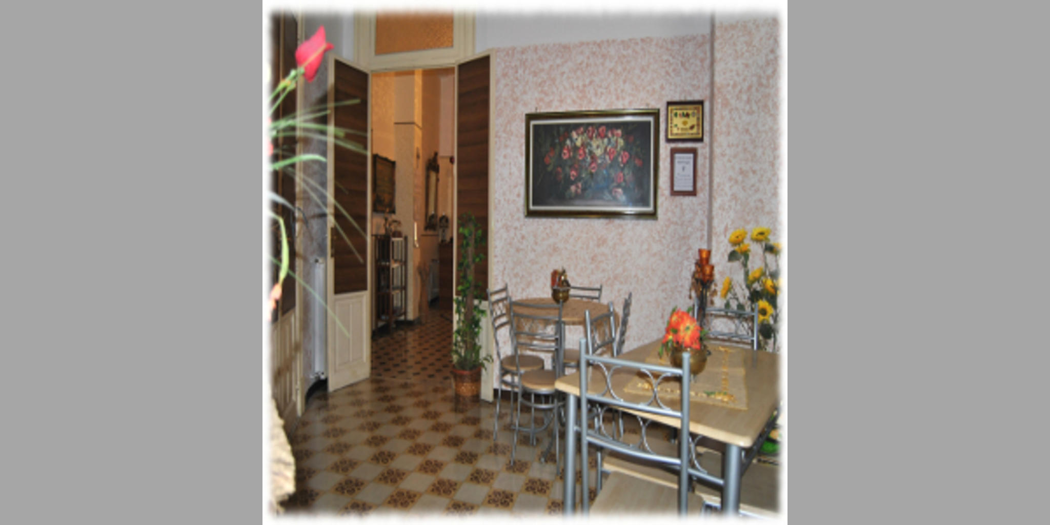 Bed & Breakfast Palermo - Palermo_Roma