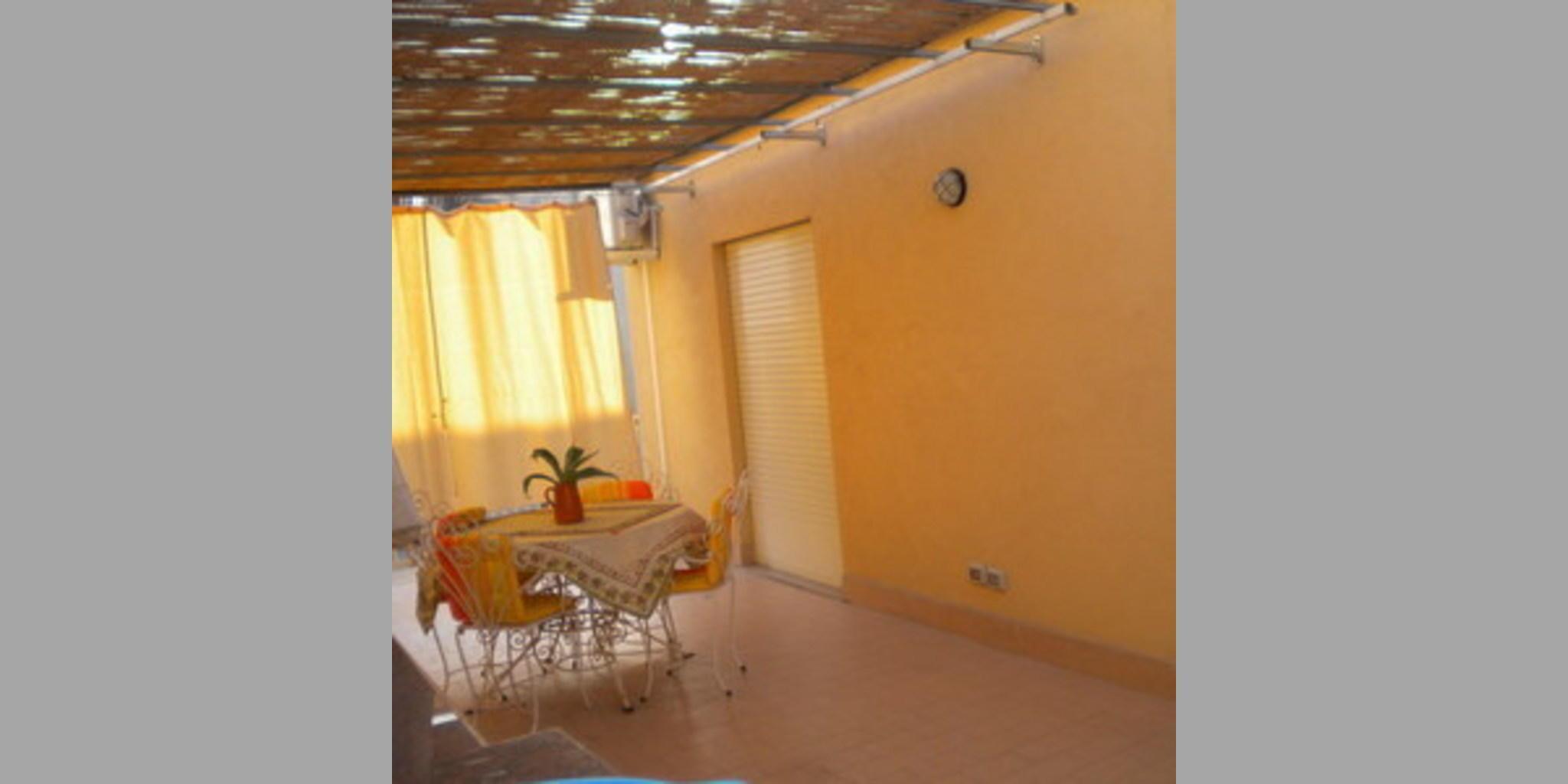Appartamento Riposto - Riposto_A