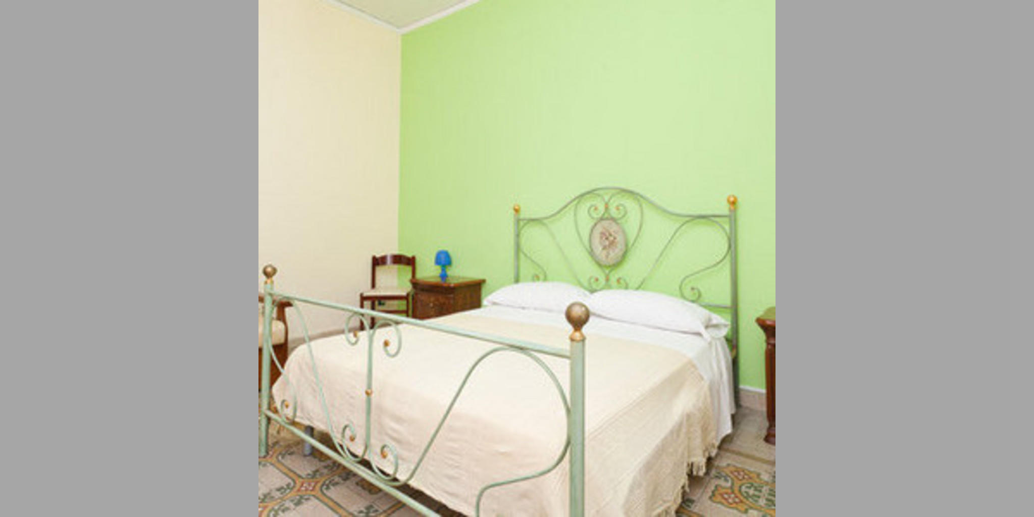 Bed & Breakfast Palermo - Palermo_Roma_A