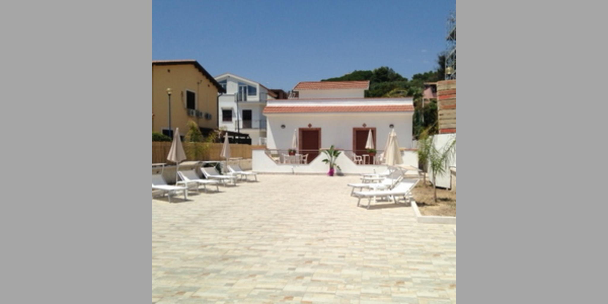 Bed & Breakfast Porto Empedocle - Porto Empedocle_Zona Lidi