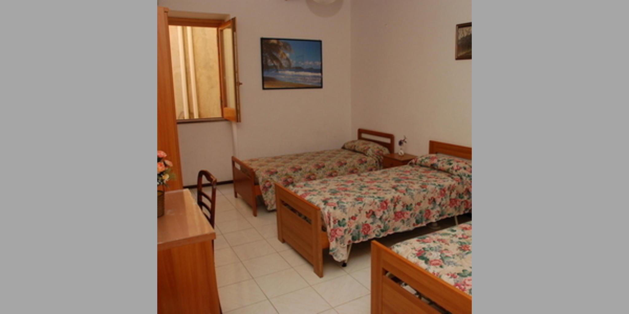 Guest House Lipari - Marina Corta