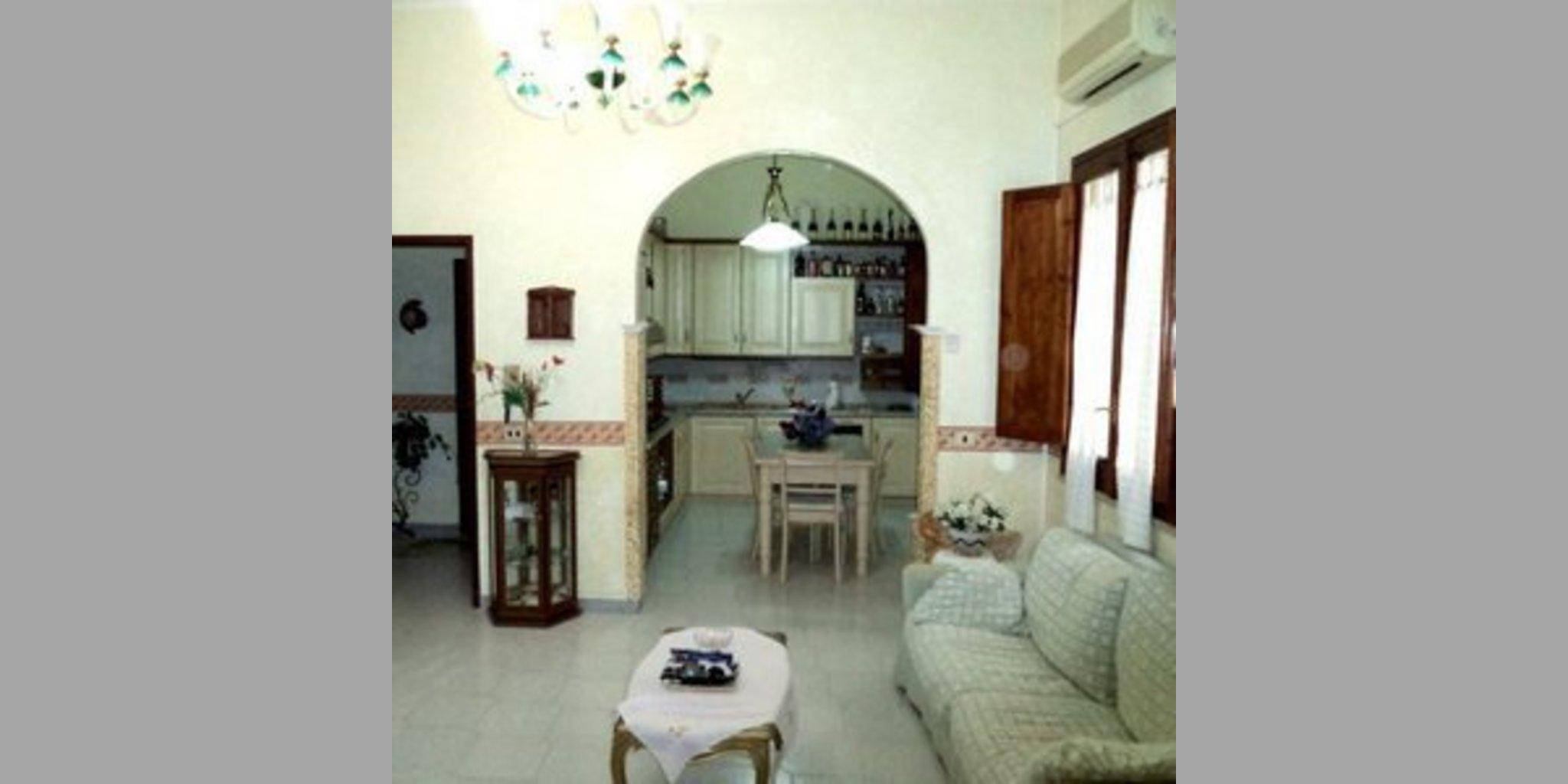 Apartamento Mazara Del Vallo - Mazara_Centro Storico