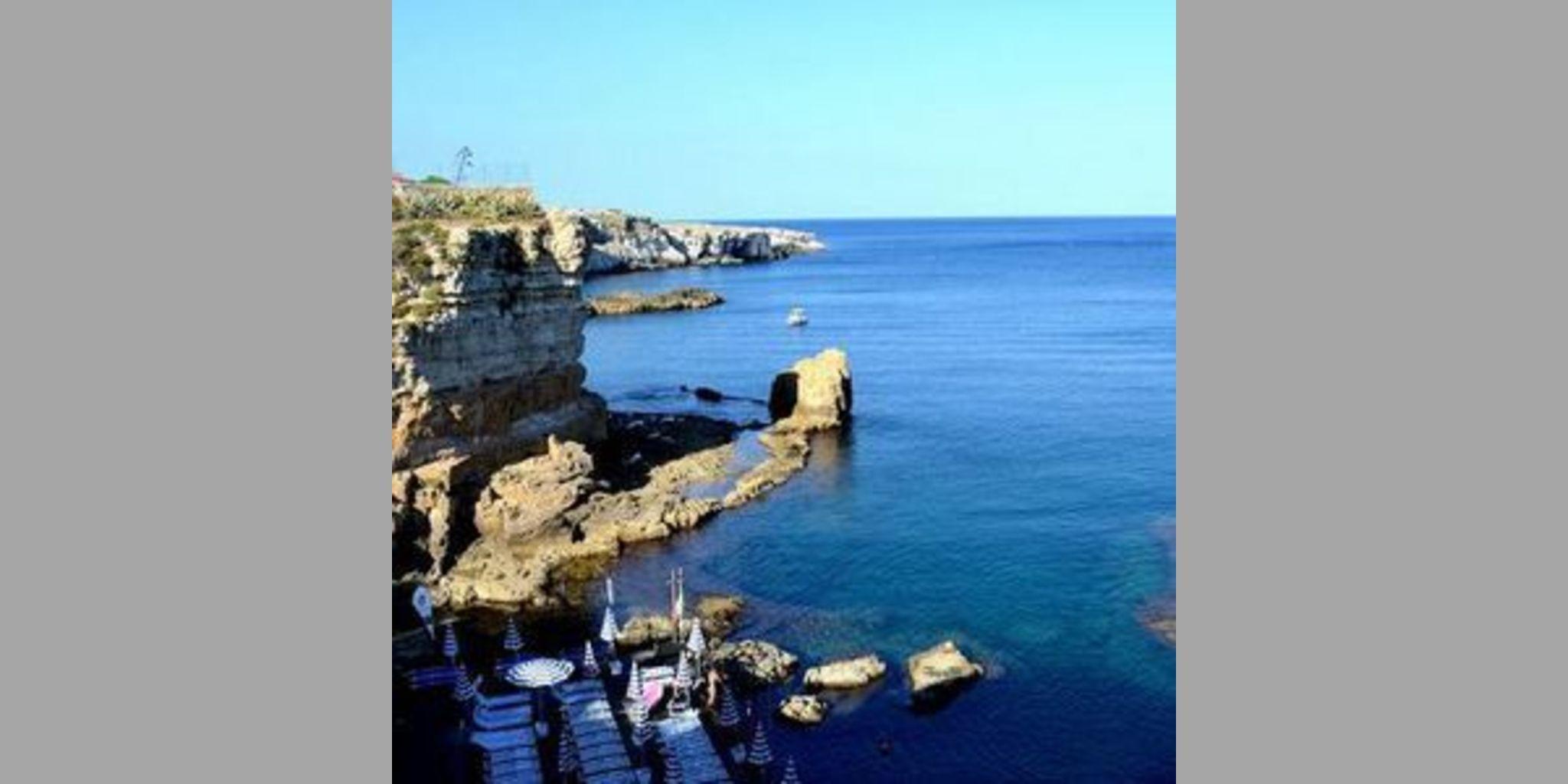 Ferienwohnung Siracusa - Riviera Dionisio