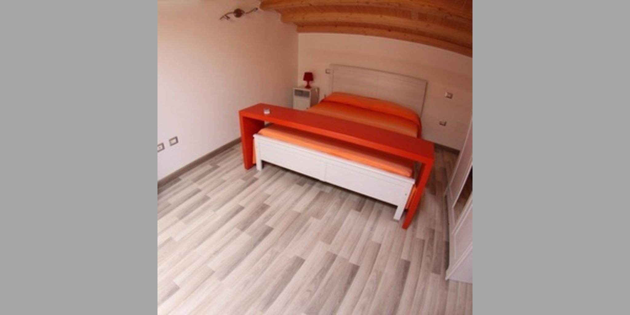 Appartement Siracusa - Riviera Dionisio