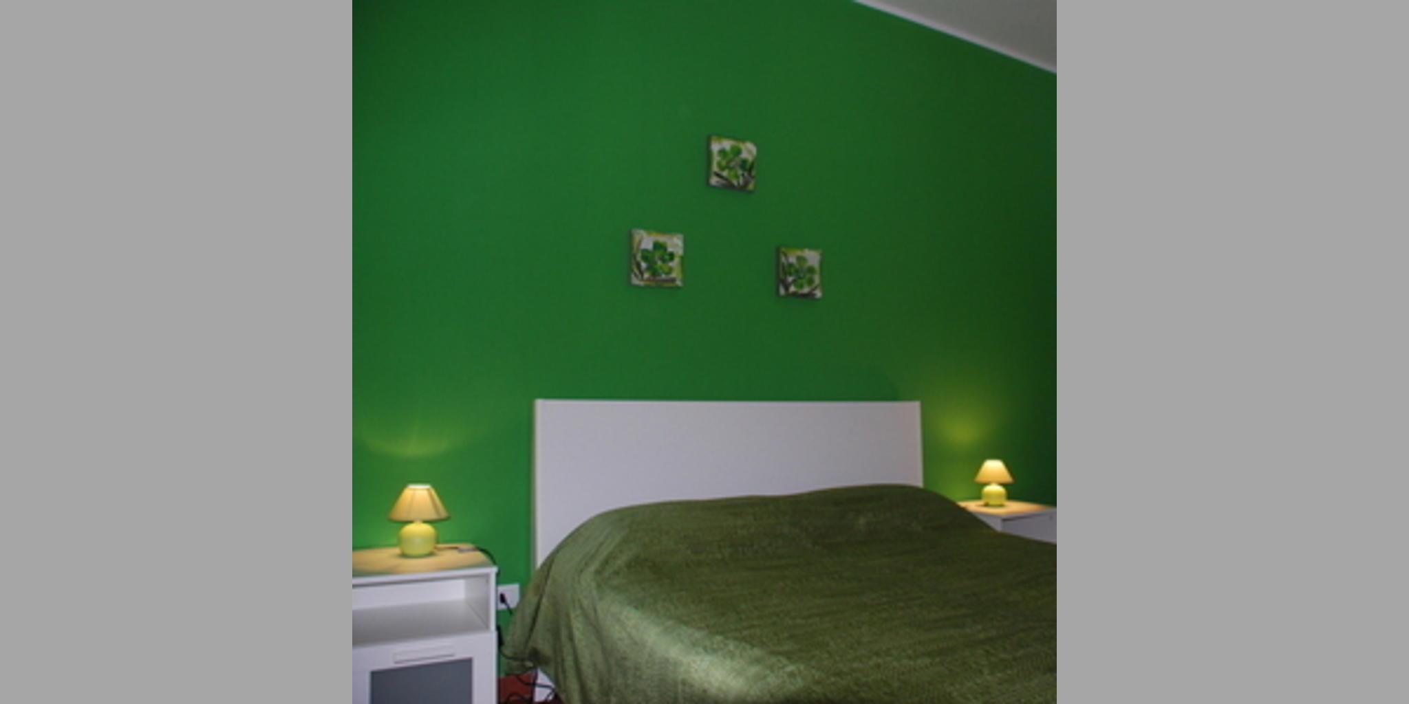 Bed & Breakfast Marsala - Marsala_Contrada Berbaro