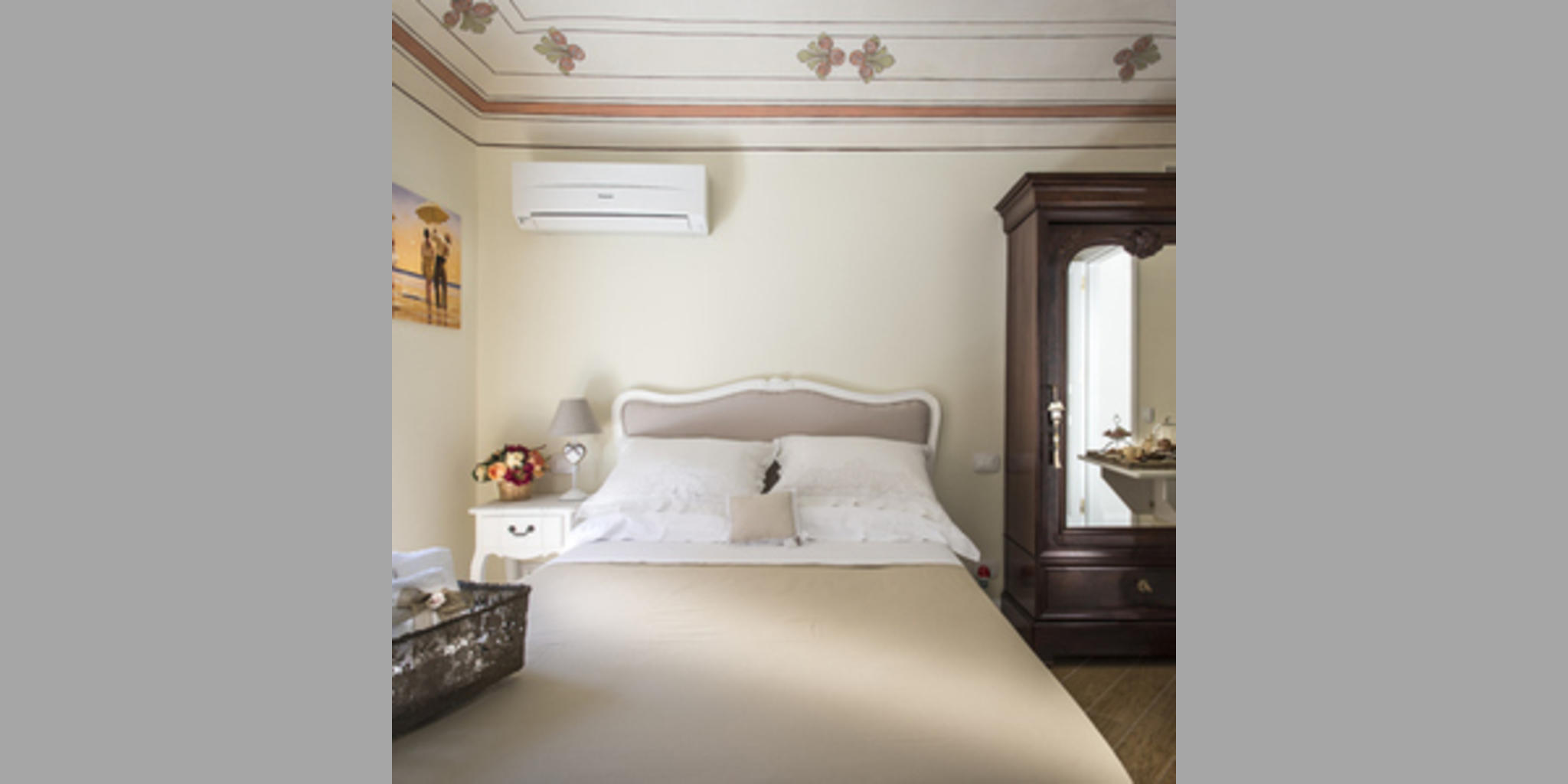 Bed & Breakfast Palermo - Palermo_Zisa