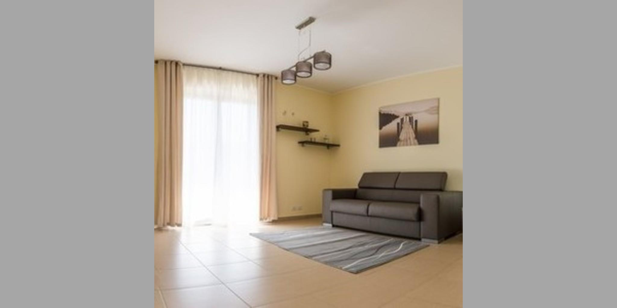 Bed & Breakfast Messina - Messina_Catarratti