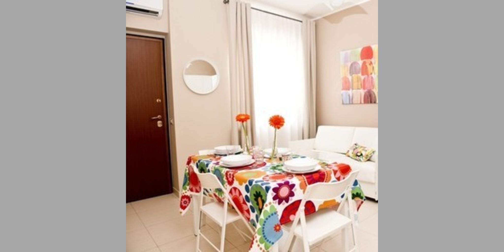 Appartement Terme Vigliatore - Tonnarella