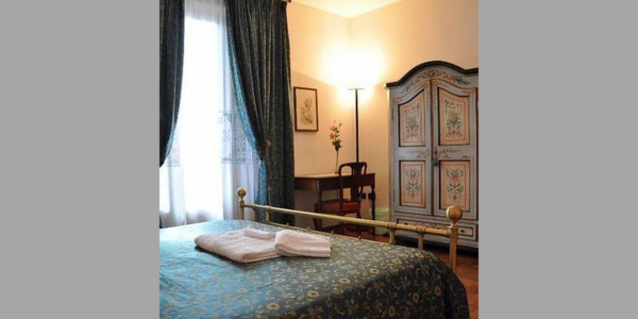 Bed & Breakfast Quarrata - Quarrata Centro