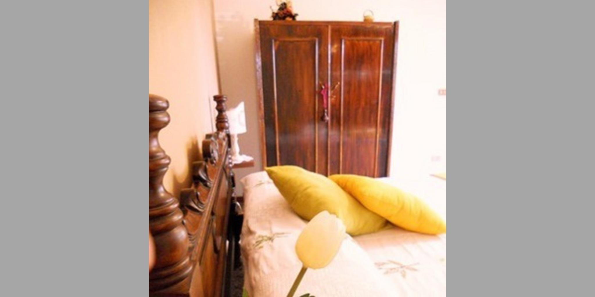 Bed & Breakfast Pescia - Pescia_B