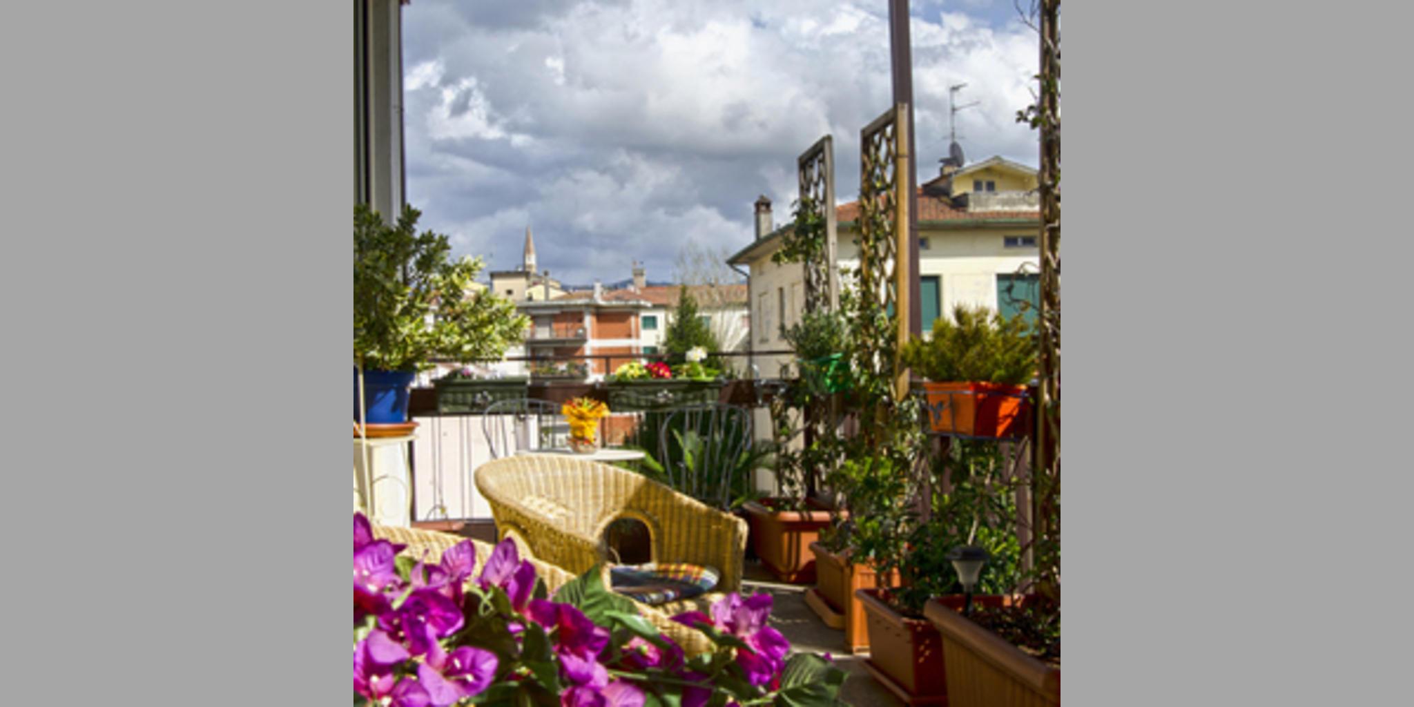Bed & Breakfast Arezzo - Perennio