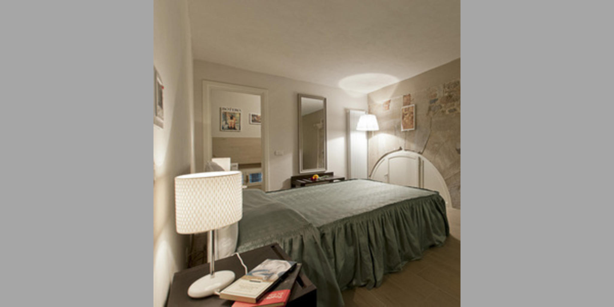 Appartement Pisa - Borgo Stretto