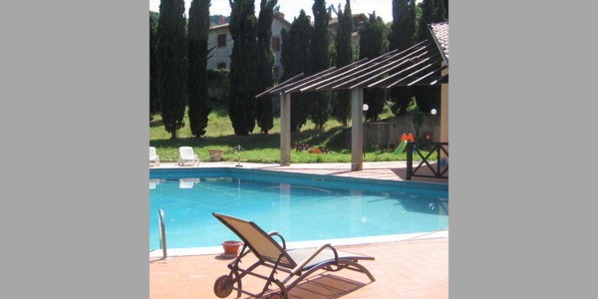 Hotel Sarteano - Sarteano_Val D'orcia