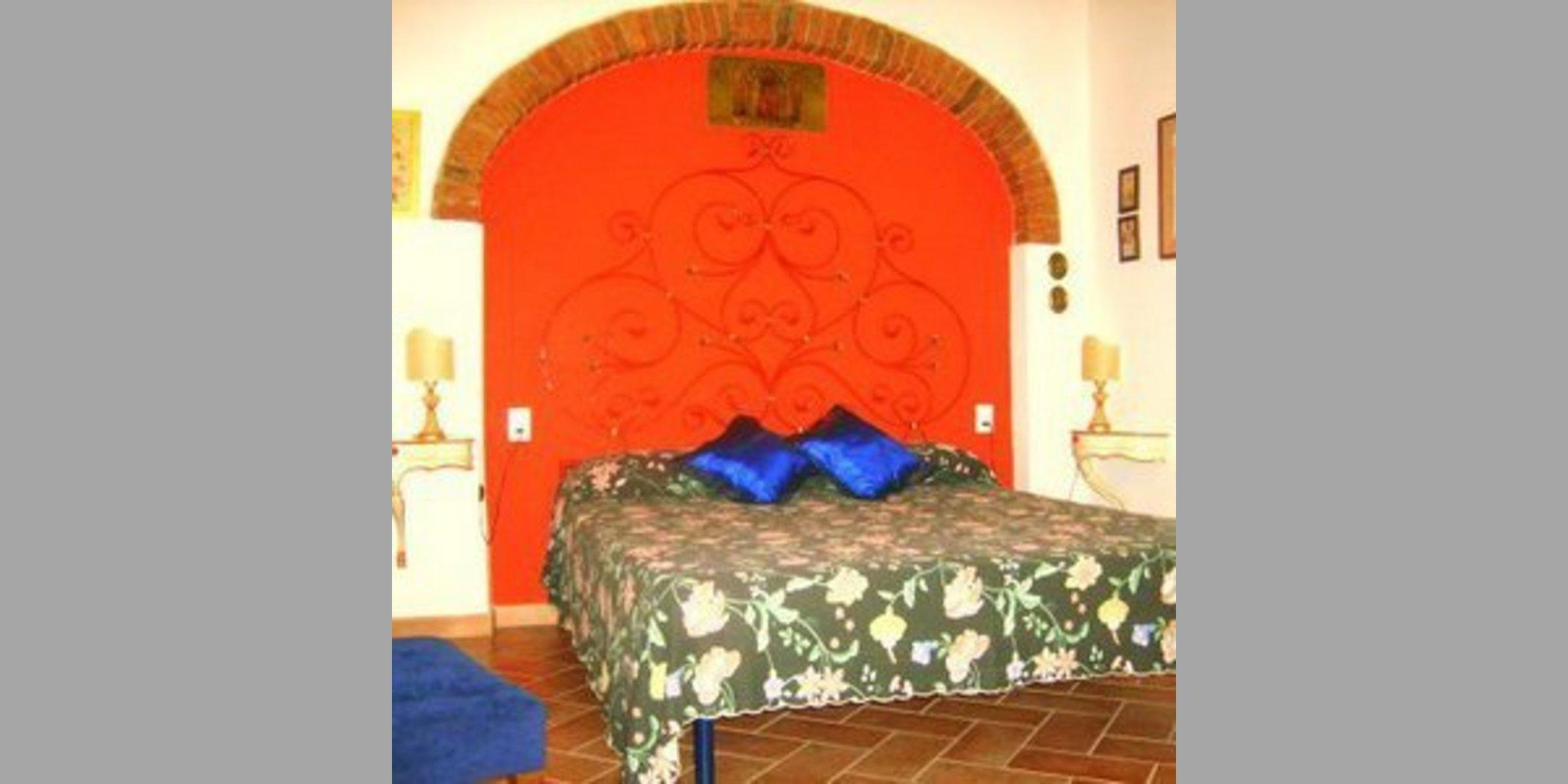 Bed & Breakfast Vinci - Vinci_San Pantaleo