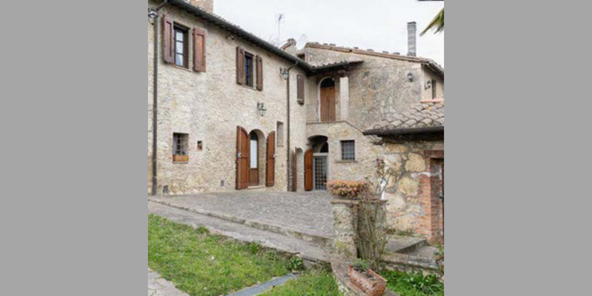 Bed & Breakfast Cetona - Patarnione