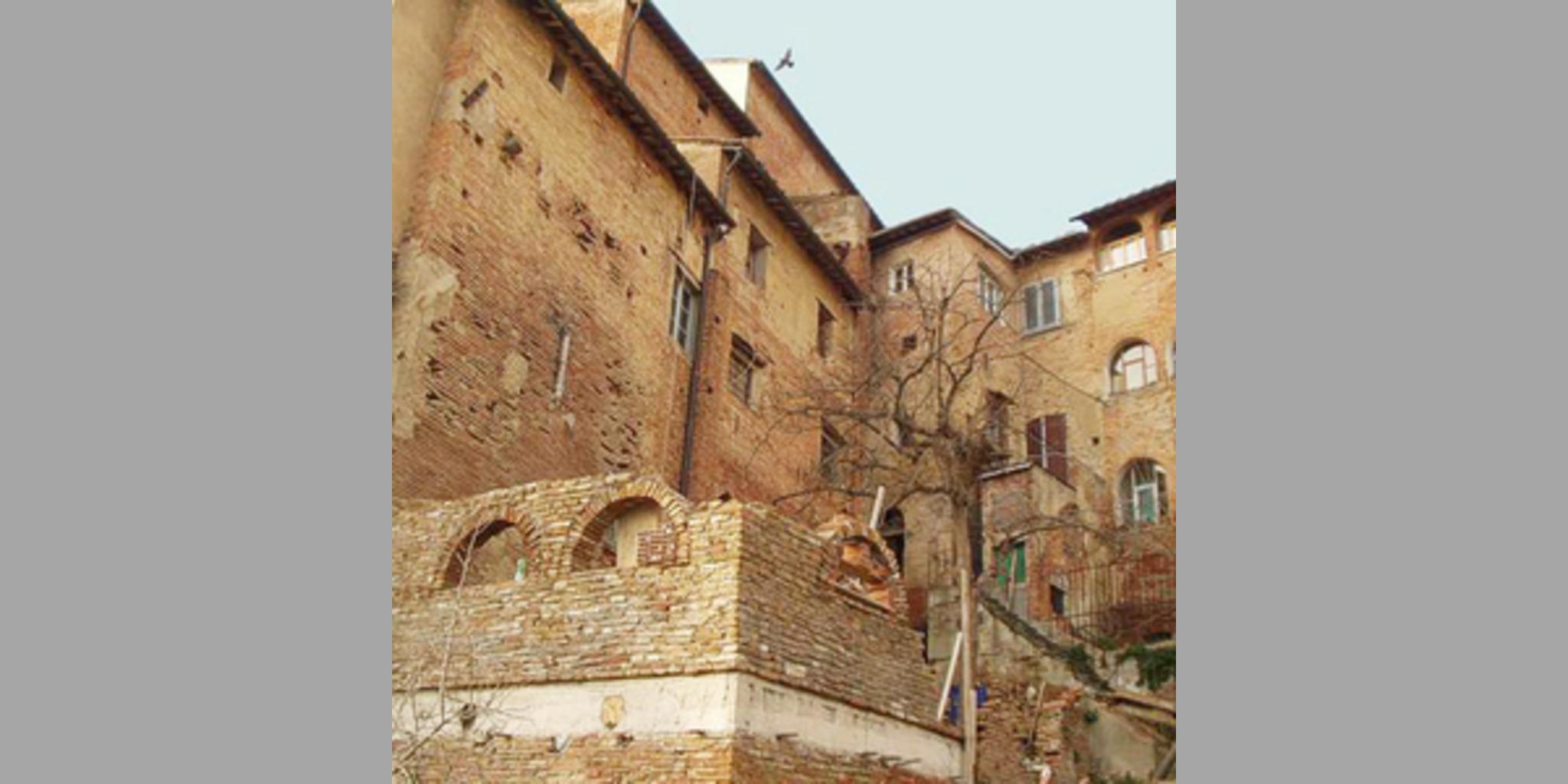 Ferienwohnung San Miniato - Del Popolo_A