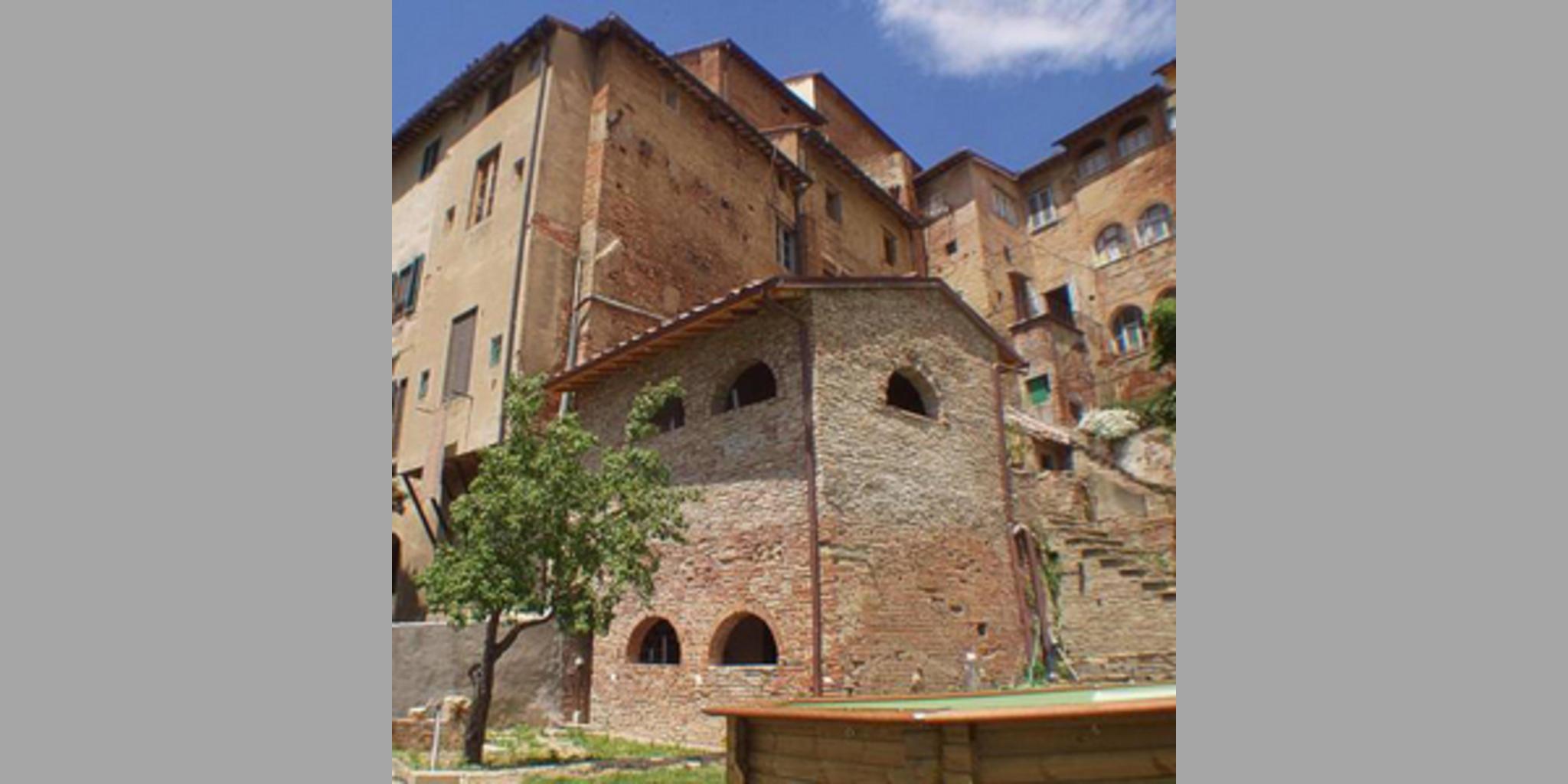 Ferienwohnung San Miniato - Del Popolo_C