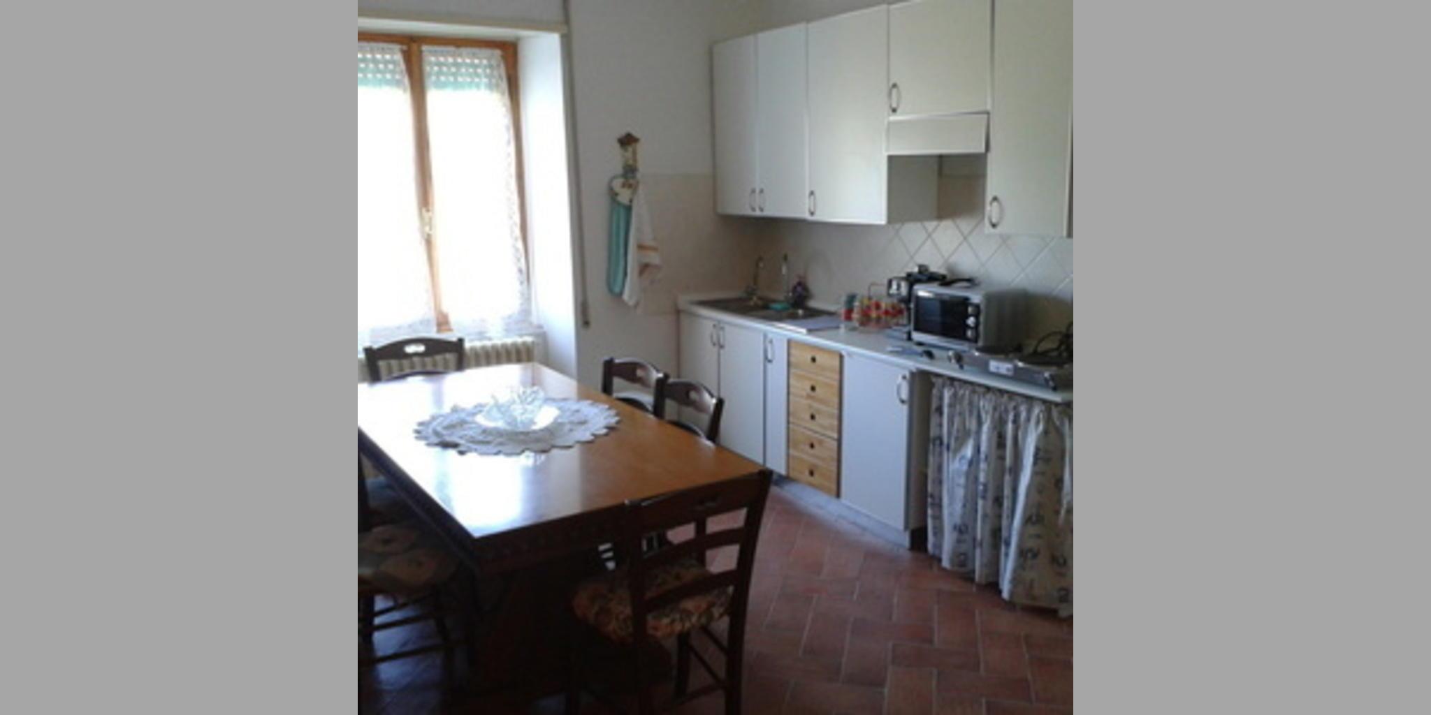 Farmhouse Chiusdino - La Ciava