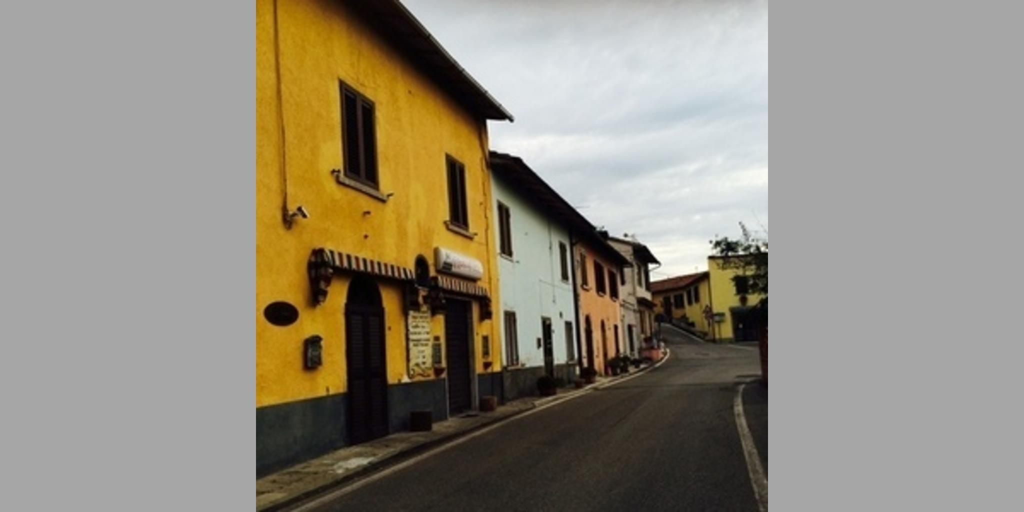Ferienwohnung Prato - Colline Toscane