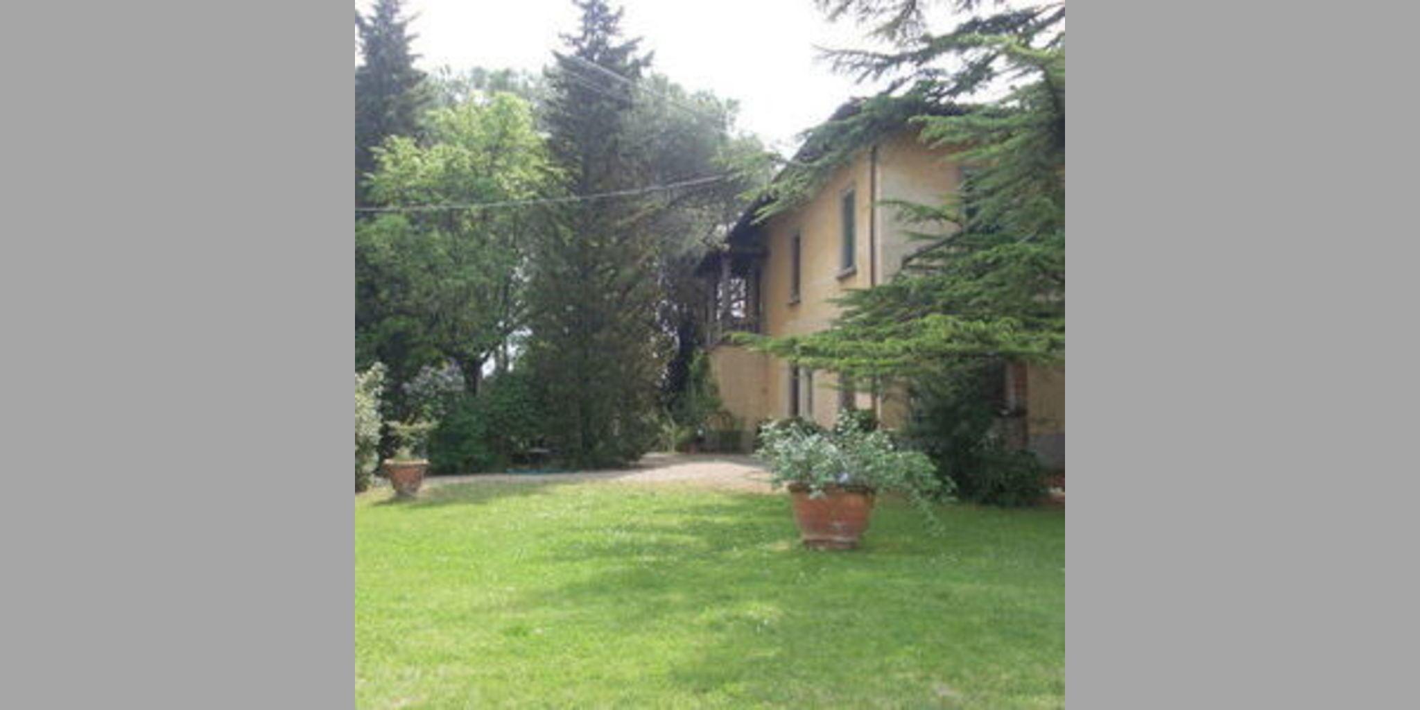 Bed & Breakfast Impruneta - In Villa Nel Chianti