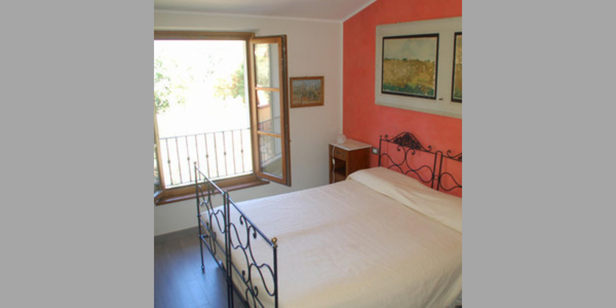 Bed & Breakfast Montecarlo - In Campagna