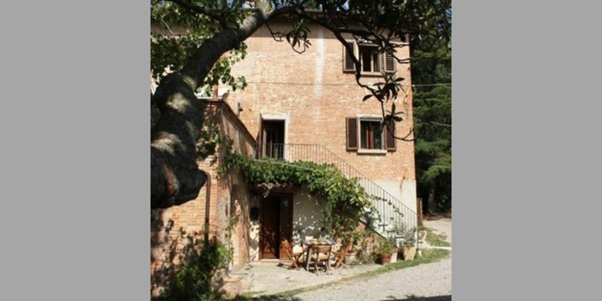 Bed & Breakfast Capannoli - Parco Alta Valdera