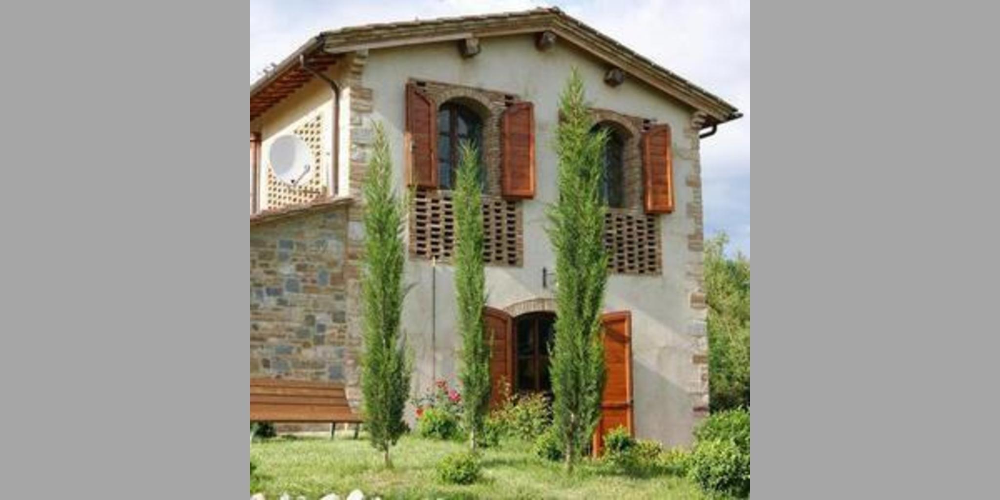 Appartamento San Gimignano - Chianti_San Gimignano