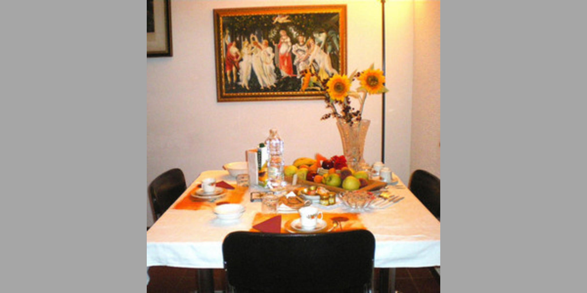 Bed & Breakfast Cascina - Casciavola