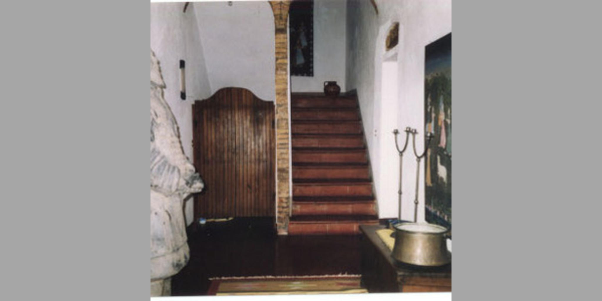 Bed & Breakfast Santa Luce - Santa Luce_Pomaia