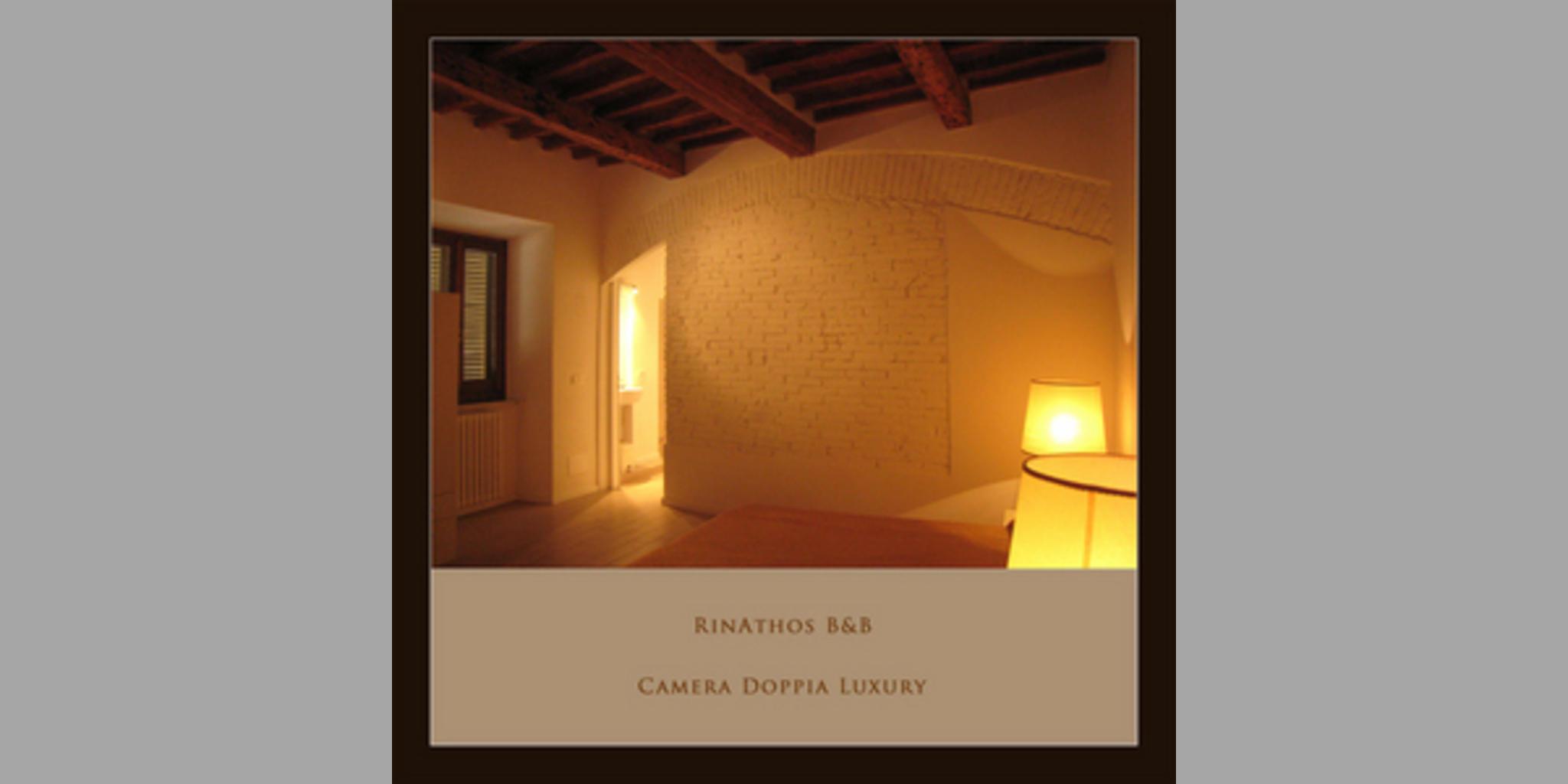 Bed & Breakfast Arezzo - San Domenico