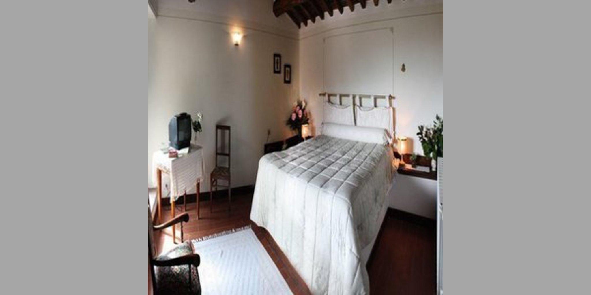 Bed & Breakfast Castelnuovo Berardenga - Corsignano
