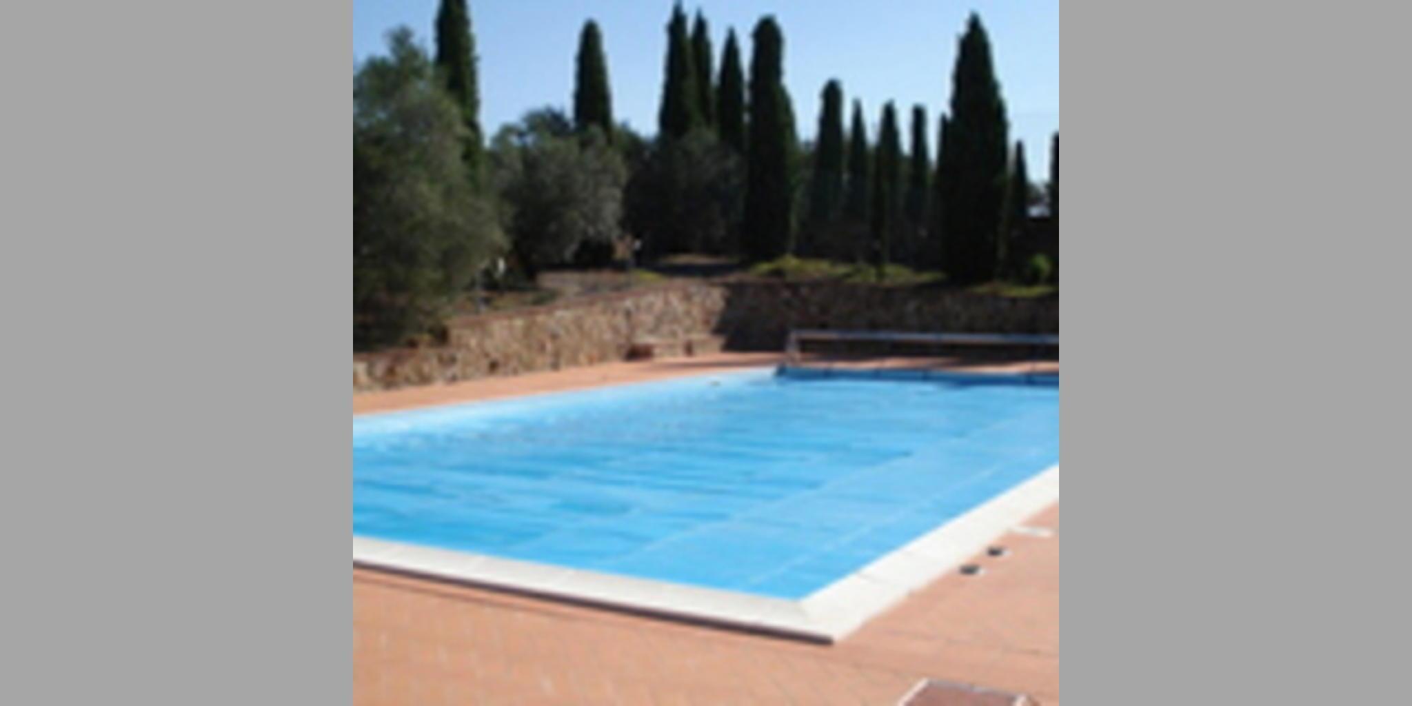 Ferienwohnung Follonica - Poggio All'olivo