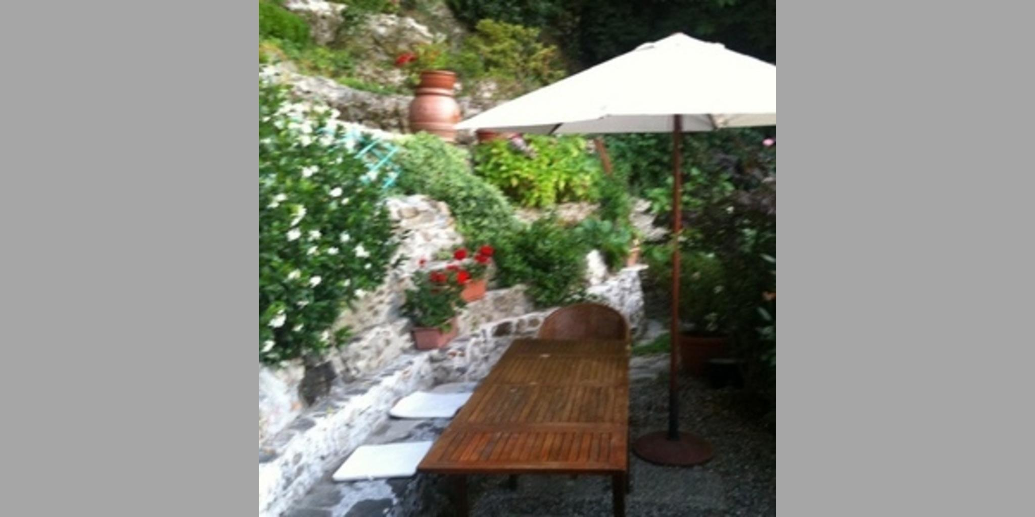 Bed & Breakfast Gallicano - Gallicano_Trassilico