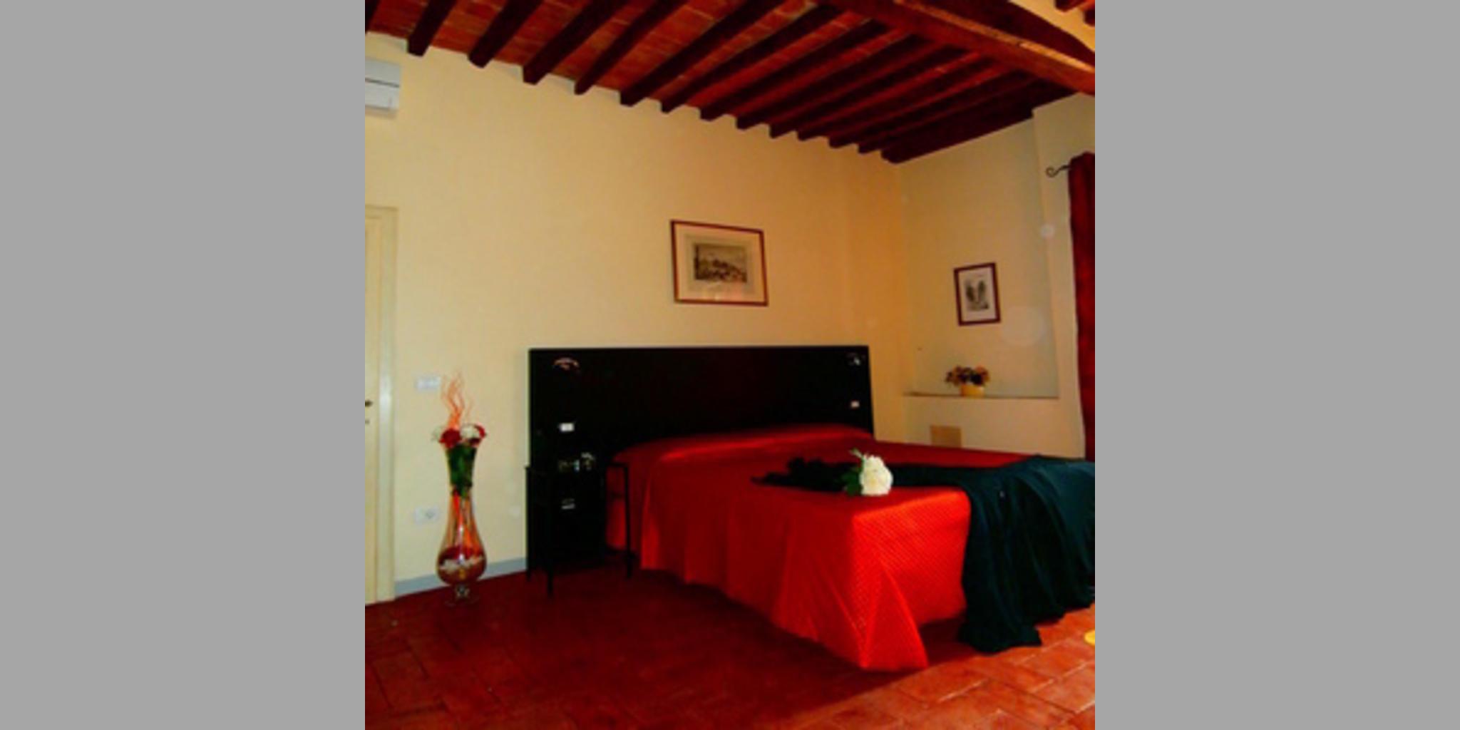 Bed & Breakfast Cascina - San Frediano A Settimo