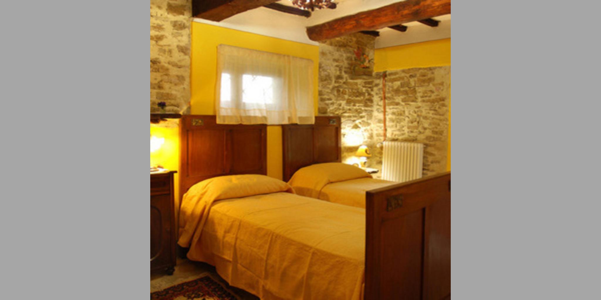 Appartement Arezzo - Misciano