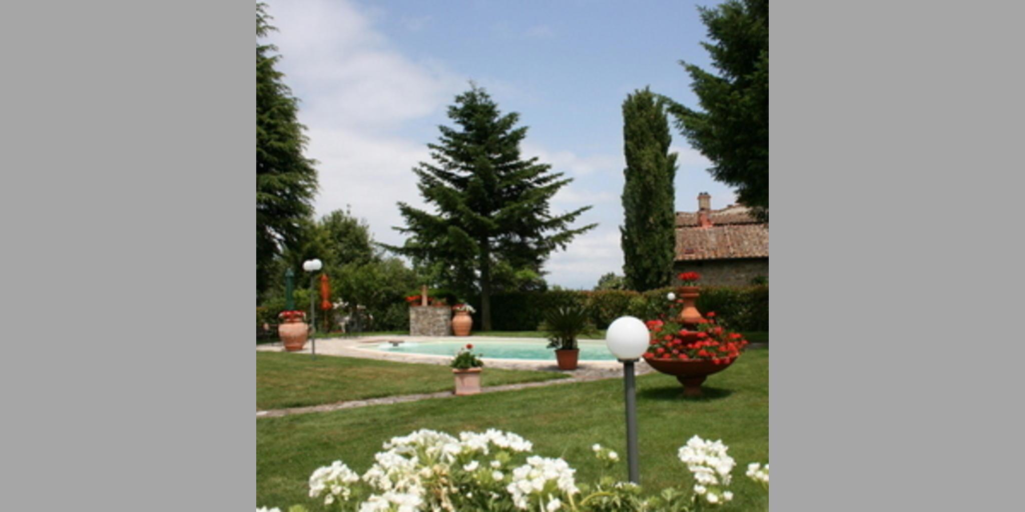 Appartamento Cavriglia - Chianti_Cavriglia