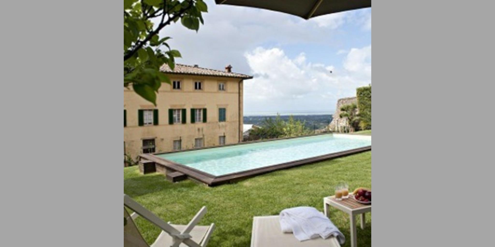 Bed & Breakfast Pietrasanta - B&B In Versilia